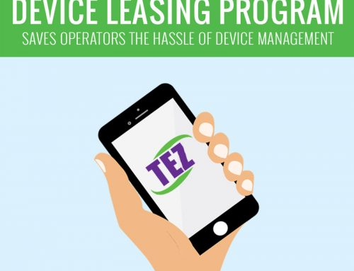 SMS VALET's Device Leasing Program Saves Operators The Hassle Of Device Management